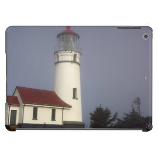 Lighthouse, Cape Blanco, Cape Blanco State Park iPad Air Cover