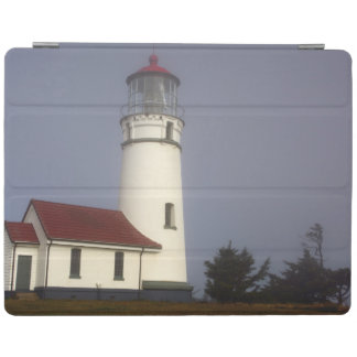 Lighthouse, Cape Blanco, Cape Blanco State Park iPad Cover