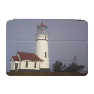 Lighthouse, Cape Blanco, Cape Blanco State Park iPad Mini Cover