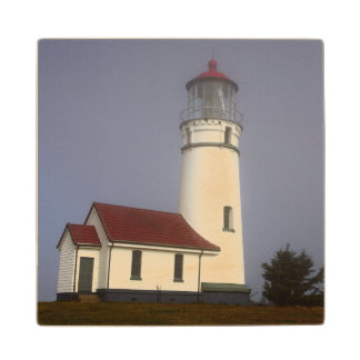 Lighthouse, Cape Blanco, Cape Blanco State Park Wood Coaster