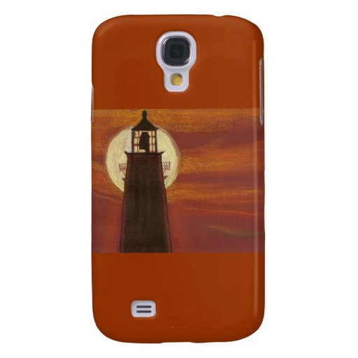 LIGHTHOUSE  GALAXY S4 CASES
