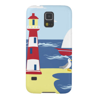 lighthouse case for galaxy s5