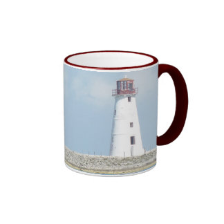 Lighthouse coffee cup coffee mugs