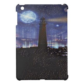 lighthouse cover for the iPad mini