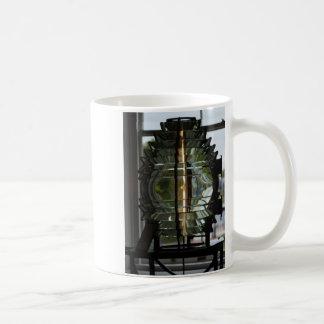 Lighthouse Fresnel Lens Mug