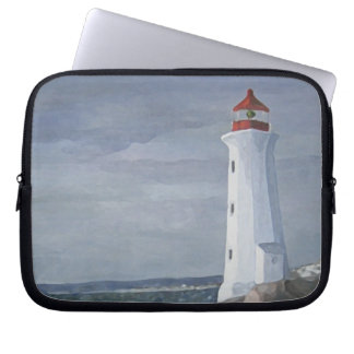 Lighthouse funda_10 laptop sleeves
