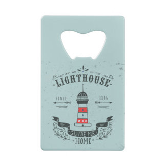 Lighthouse Guide Me Home Poster