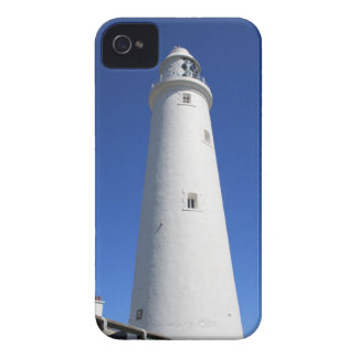 Lighthouse iPhone 4/4S Case-Mate Barely There