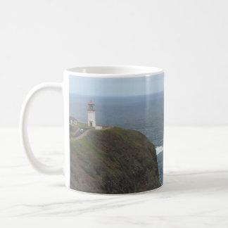 Lighthouse Kauai, Hawaii Coffee Mug