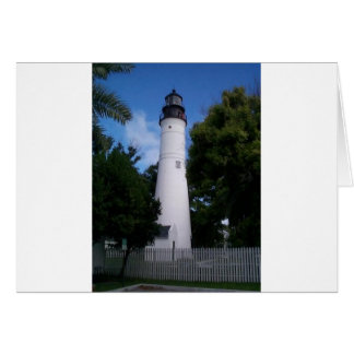lighthouse_keywest card