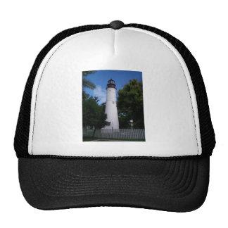 lighthouse_keywest hat