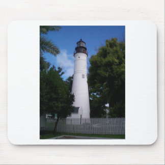 lighthouse_keywest mouse mat