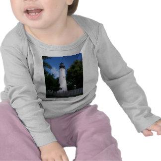 lighthouse_keywest shirt