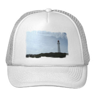 Lighthouse Ledge Baseball Hat