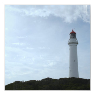 Lighthouse Ledge Invitations