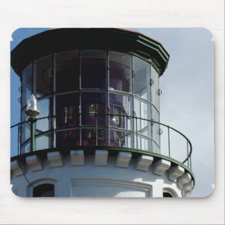 Lighthouse Light Mouse Pad