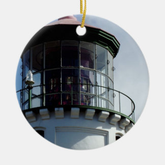 Lighthouse Light Ornament