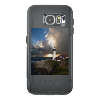 Lighthouse Lighthouse OtterBox Samsung Galaxy S6 Case