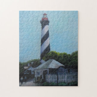 LIGHTHOUSE MEMORIES 2 Puzzle