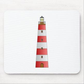 Lighthouse Mouse Mat