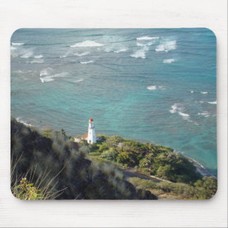 Lighthouse Mouse Mat