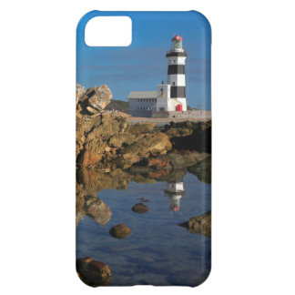 Lighthouse on Cape Recife iPhone 5C Case