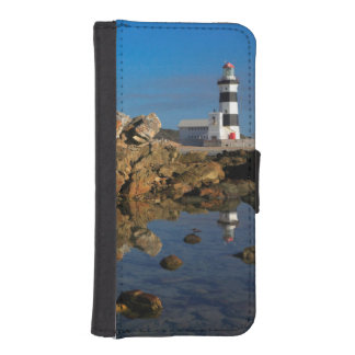 Lighthouse on Cape Recife iPhone SE/5/5s Wallet Case