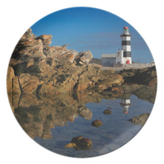 Lighthouse on Cape Recife Plate