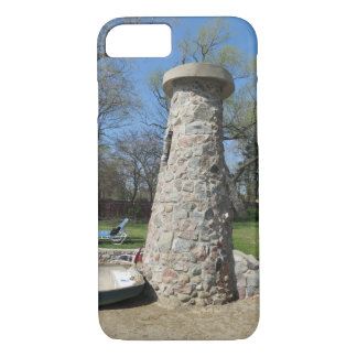 Lighthouse phone case