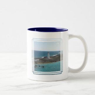 Lighthouse Photo Coffee Mug