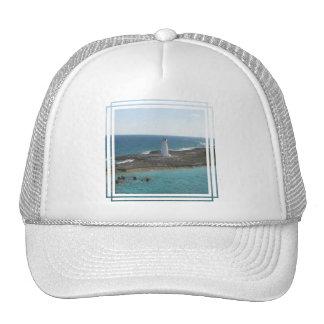 Lighthouse Photo Hat