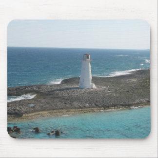 Lighthouse Photo Mousepad
