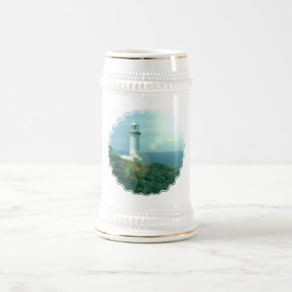 Lighthouse Photos Beer Stein Beer Steins