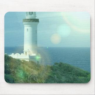 Lighthouse Photos Mouse Pad