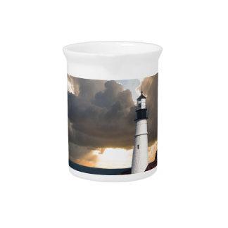 Lighthouse Pitchers