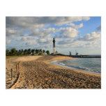 Lighthouse Point Beach Postcards