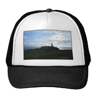 Lighthouse Silhouette Hats