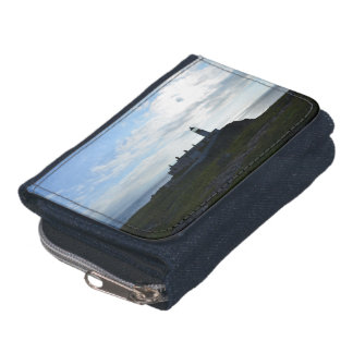 Lighthouse Silhouette Wallets