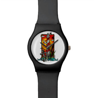 Lighthouse Style Watch