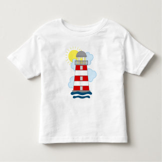 Lighthouse Toddler T-Shirt