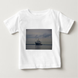 Lighthouse Vessel Galatea Baby T-Shirt
