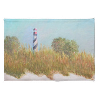 LIGHTHOUSE VIEW Placemats