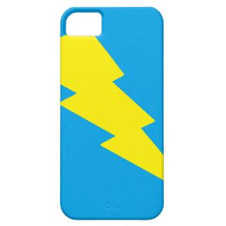 Lighting Bolt iPhone 5 Case