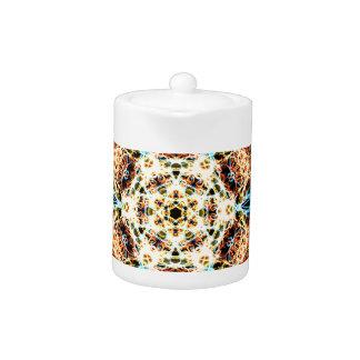 Lighting mandala