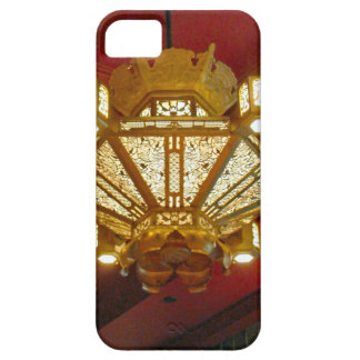 Lighting , temple, Singapore Barely There iPhone 5 Case