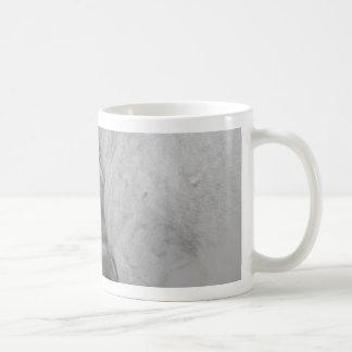 Lightly Dun Dapples Classic White Coffee Mug