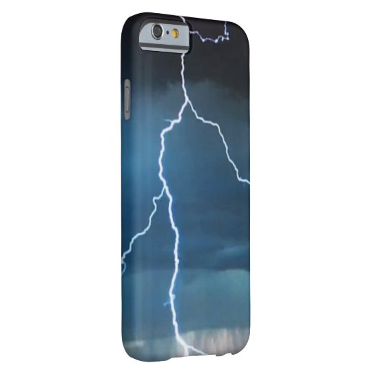 Lightning 6/6S Barely There Case