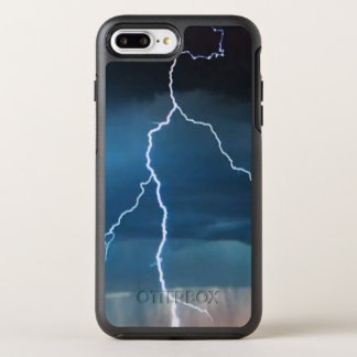 Lightning Apple iPhone X/8/7 Plus Otterbox Case