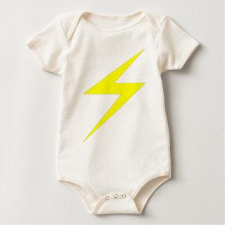 Lightning Bolt Baby Bodysuit