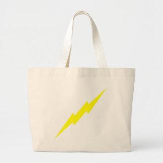 Lightning Bolt Bag